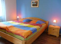 FeWo Schart - Schlafzimmer 2
