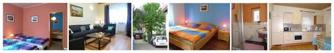 Wohnung - Ferienwohnung-Schart